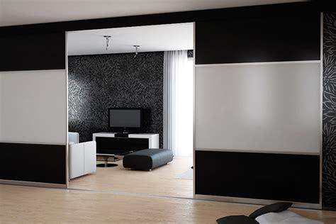 Diy Sliding Door Room Divider Sliding Room Divider Doors Creative Home Decoration