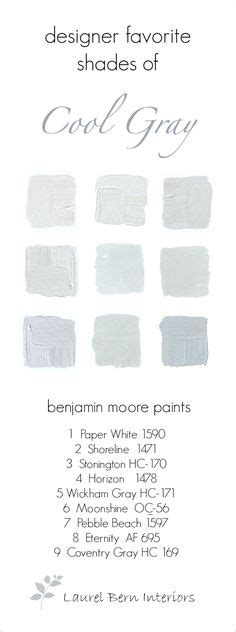 spelling of color gray benjamin revere pewter and coordinating paint