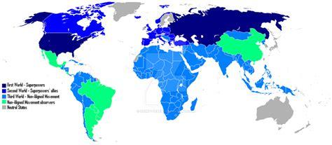 three map mao three world theory world map by tepes on deviantart