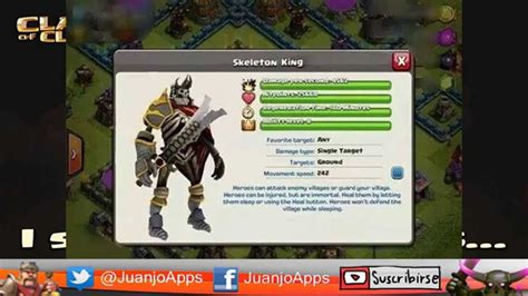 imagenes de las tropas oscuras de clash of clans la nueva tropa oscura adelantos 4 mundo clash of clans