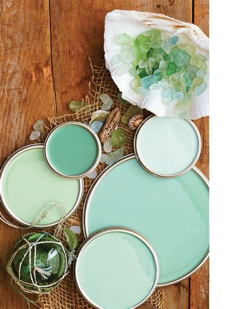 sea glass color inspiration feng shui interior design the tao of