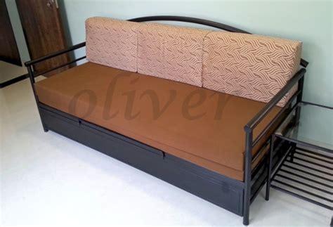 sofa cum bed reviews scb 45 oliver metal furniture online store