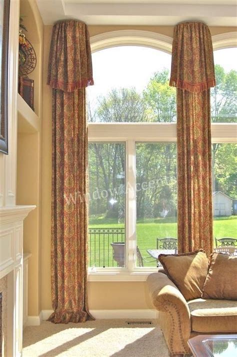 curtains for two windows together 17 best images about two story drapery ideas on