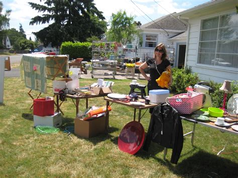 Backyard Sale by Glickin Garage Sales Garage Sale Community Created