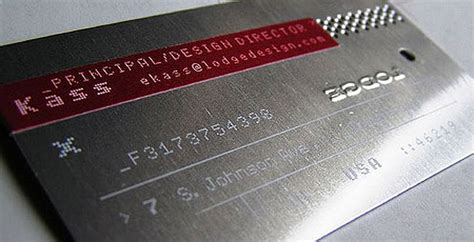 Standard Bank Garage Card by Business Cards 171 Exvindera Industries Outsourcing