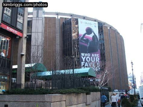 Penn Station Square Garden by Penn Station Square Garden Fashion District