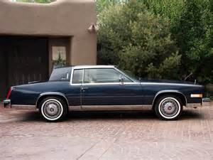 Cadillac Biarritz 1985 1985 Cadillac Eldorado Biarritz Luxury Wallpaper