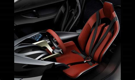 Toyota Hybrid X Concept Hits The Showroom by Toyota Global Site Ft Hs Gallery