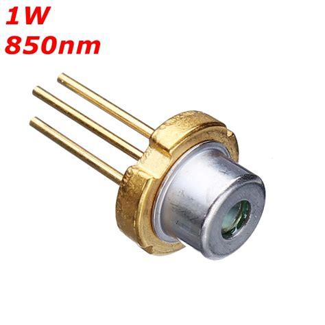 ir diode wavelength to 18 850nm 1000mw infrared ir laser diode laser module generator alex nld