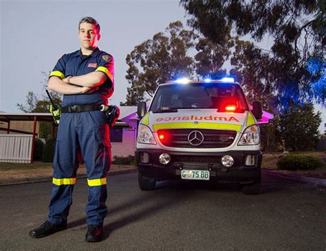 st ambulance tasmania join learn be ready ambulance tasmania