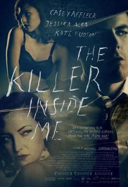 the killer inside me 2010 full movie the killer inside me 2010 film wikipedia