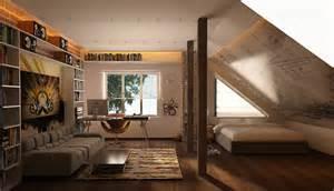 Attic loft house designs best house design ideas
