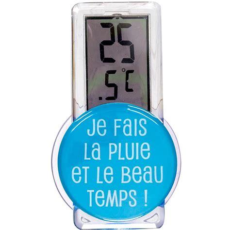 thermom 232 tre digital 233 lectronique d ext 233 rieur design et
