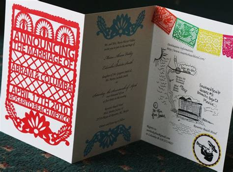 best 25 mexican wedding invitations ideas on mexican invitations save the date