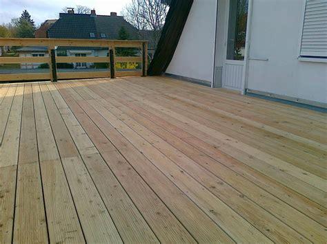 terrasse ölen tipps wundersch 246 nen holzdielen balkon haus design ideen