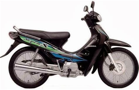 Sparepart Honda Supra X 100 daftar harga sparepart honda supra x 100cc harga spare