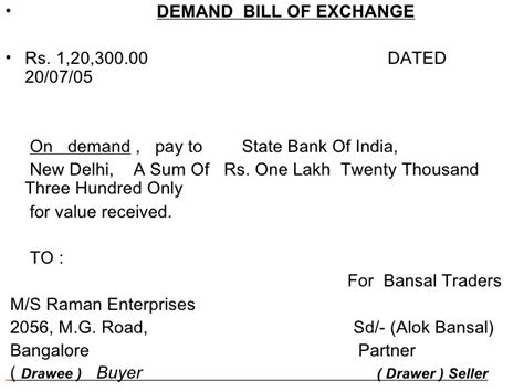 Sbi Letter Of Credit Credit Facilities Extended By Bank Iipm