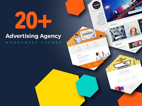 wordpress templates for advertising agencies 20 advertising agency wordpress themes for june 2017 wp