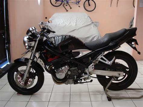 Dijual Suzuki Bandit 400 Cc suzuki bandit 400 thunder 250 diary