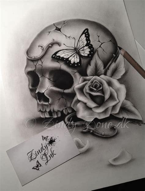 tattoo design artist beauty and decay zindy ink tattoo artist illustrator