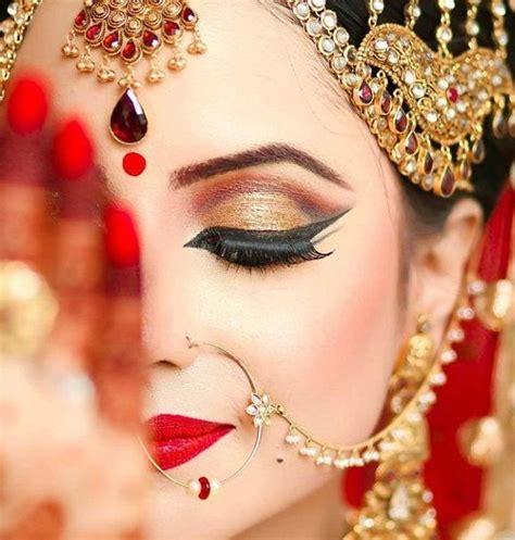 hair and makeup for hindu weddings makeup for hindu wedding art pinterest hindu