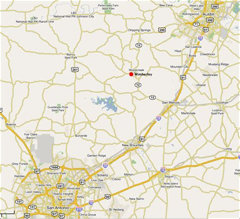 wimberly texas map forkgallery essay 1