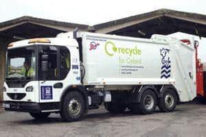oxford flats recycling row escalates letsrecycle
