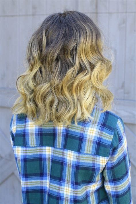 cute hair styles with the ends curled 5 easy hairstyles for back to school cute girls hairstyles