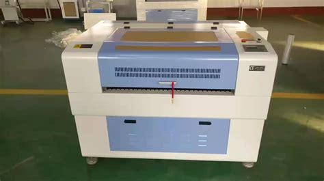 960 A4 Paper Cutting Machine 80w Co2 Laser Paper Cutting