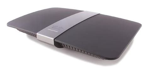 Wireless Router Linksys E4200 cisco linksys e4200 maximum performance wireless n router slide 5 slideshow from pcmag