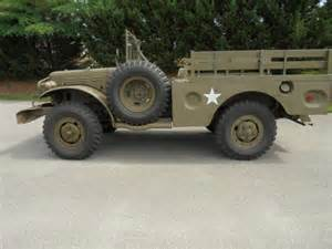 1942 dodge wc55 find for sale photos