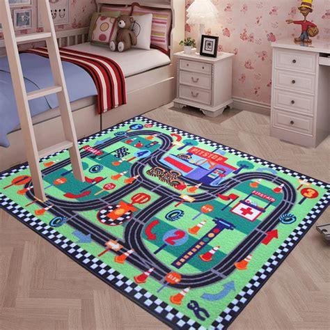 mat for living room floor area rug baby child play mat anti slip bedroom living room carpet ebay