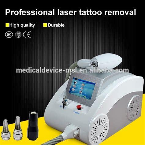 duolite q switched laser high tech laser 2017 best seller high tech laser tatoo removal q switch