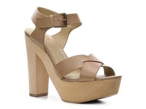 dsw platform sandals levity cortez platform sandal dsw
