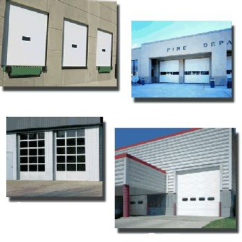 Commercial Performance Garage Doors Performance Garage Doors