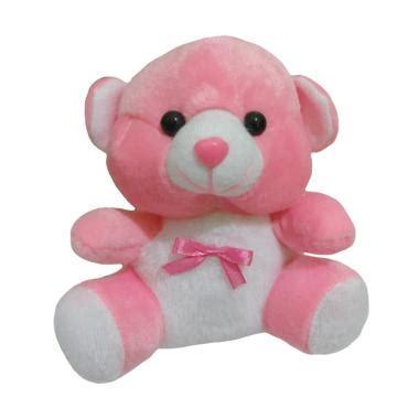 Mainan Boneka Stroller Pink jual boneka beruang besar kecil terlengkap harga murah