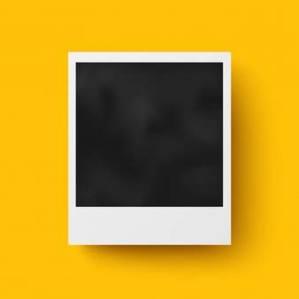 polaroid vectors, photos and psd files | free download