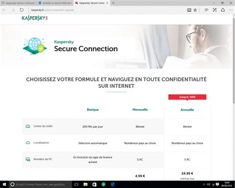 kaspersky secure connection test antivirus kaspersky security 2017