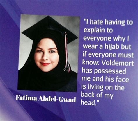 20 hilarious yearbook quotes we wish we d thought of first