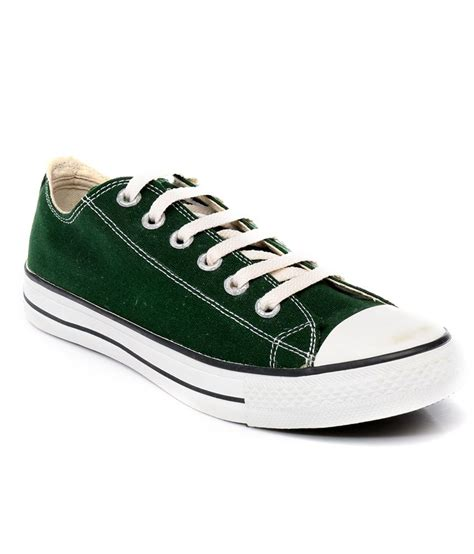 converse green casual shoes price in india buy converse