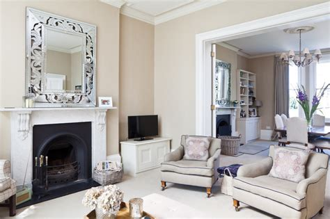 Period Home Decorating Ideas by Period House Tunbridge Living Room