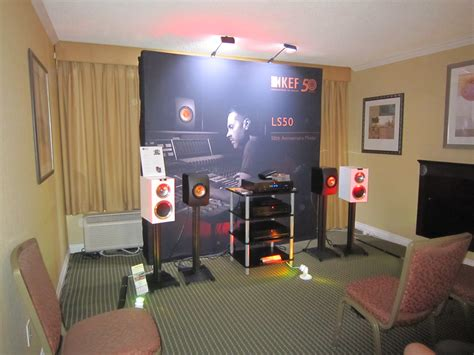 kef ls  monaco av newport audio show room  monaco
