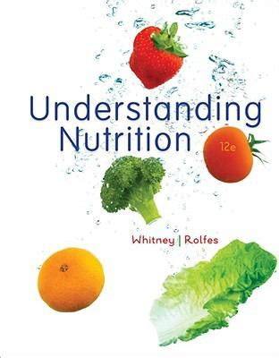 understanding nutrition by ellie rady