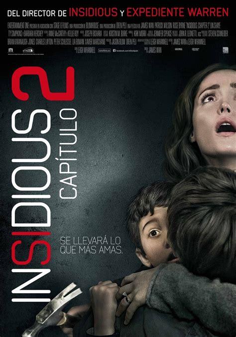 insidious film score insidious hoofdstuk 2 2013 gratis films kijken met