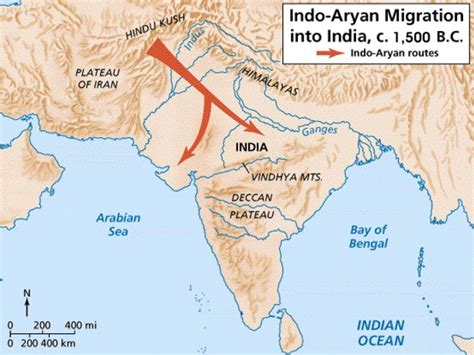 middle east map khyber pass the indus valley the arian ancient and his
