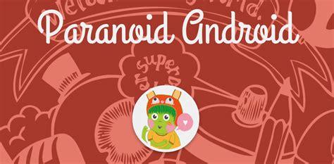 einbauküchen geräte paranoid android neuer release f 195 188 r nexus ger 195 164 te