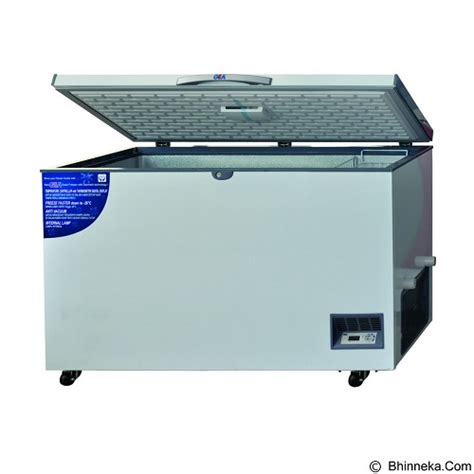 Chest Freezer Gea Ab 300 jual gea chest freezer ab 506 tx murah bhinneka