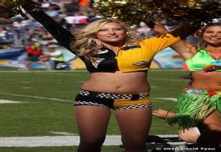 nfl cheerleaders dress for halloween part 2 gallery