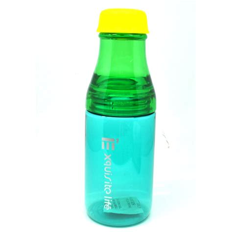 Botol Minum Healthy Dialy Bottle 520ml Botol Minum Tumbler 520ml Sm 8481 Green Jakartanotebook