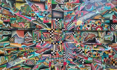 artisti italiani illuminati movimento cento artisti per il mondo arte e scienza